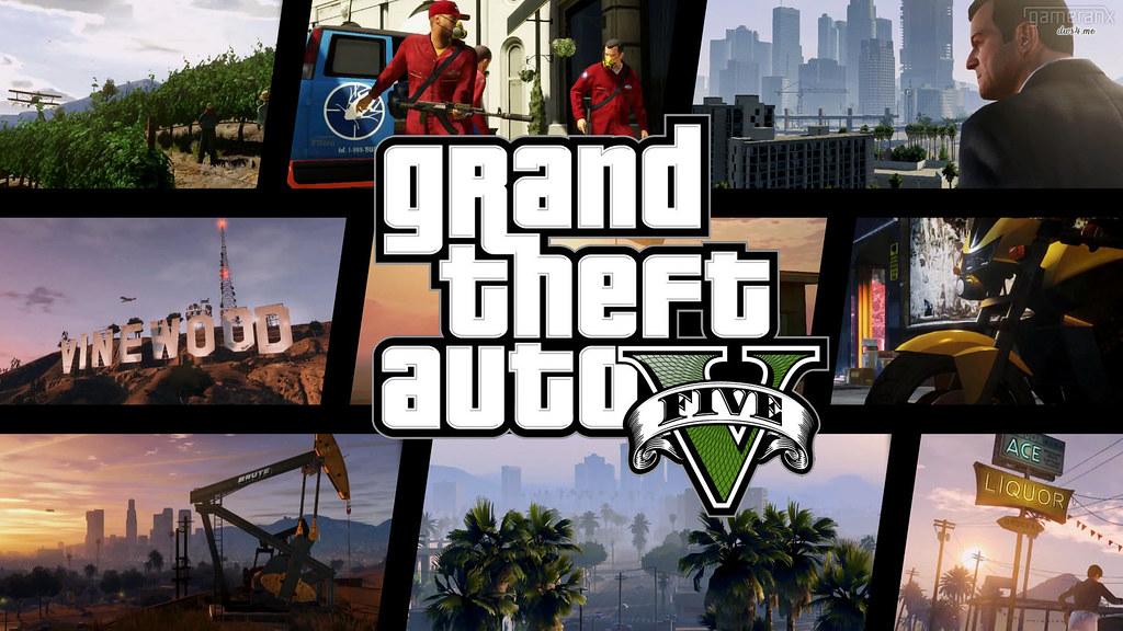 GTA V apk Free download